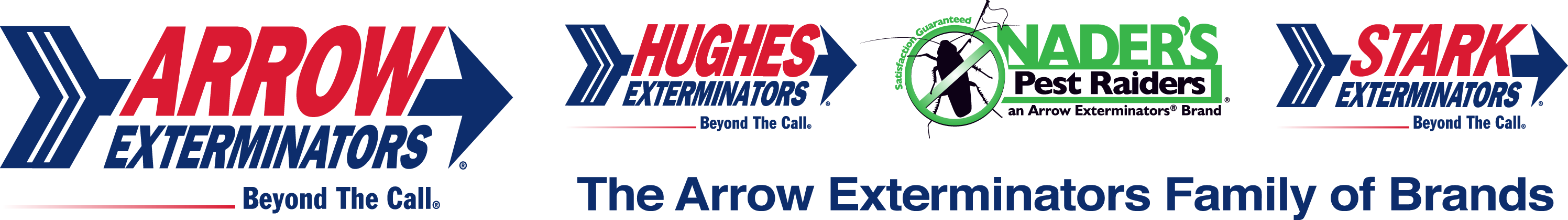 Pest Control Jobs Find A Career At Arrow Exterminators