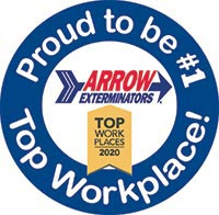 Proud to be #1 Top Workplace!
