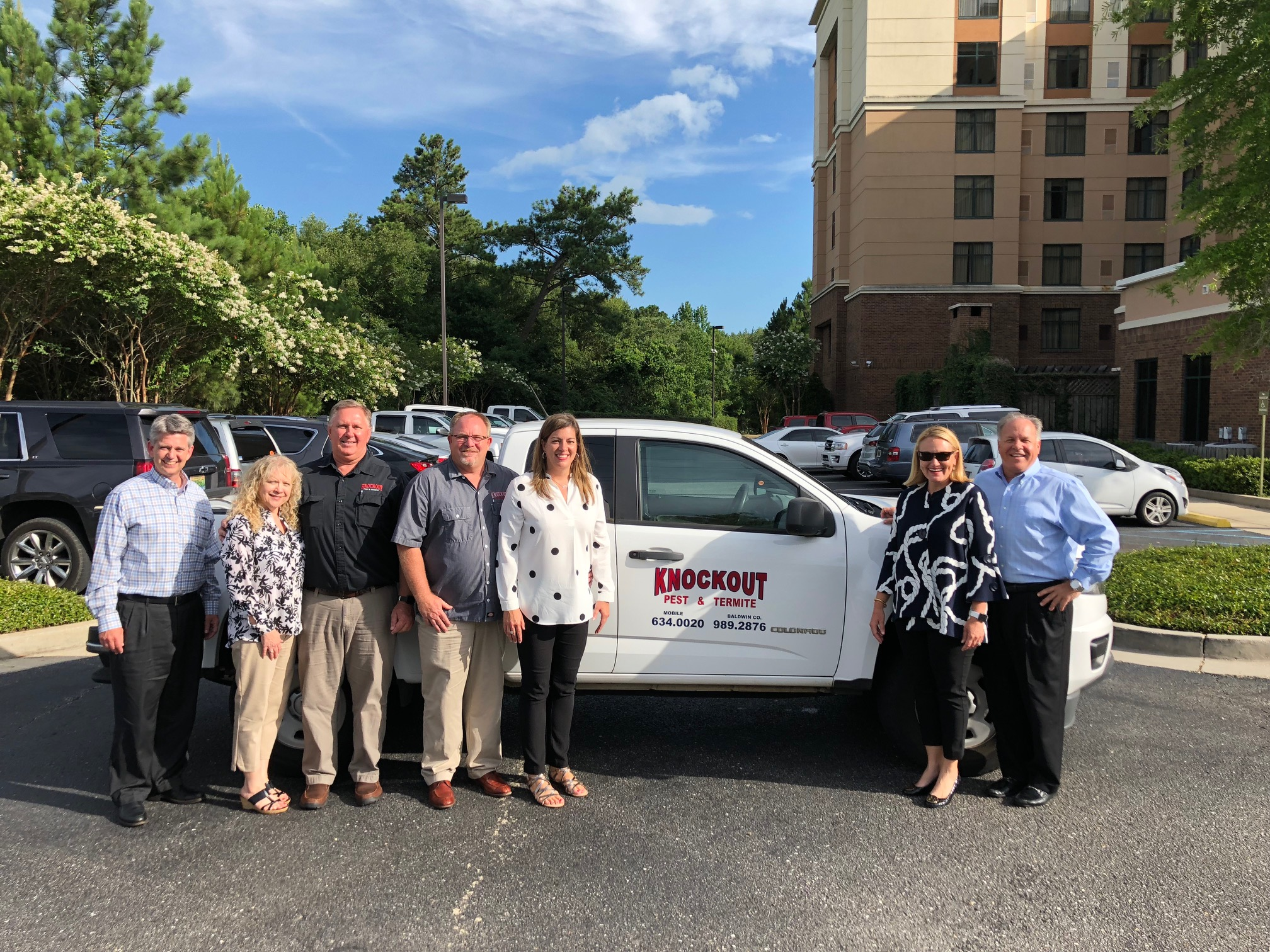 Arrow Exterminators Announces the Strategic Acquisition of Knockout Pest & Termite LLC in Baldwin and Mobile Counties in Alabama