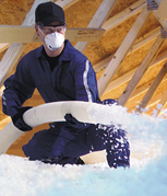 Insulation Service for Homeowners